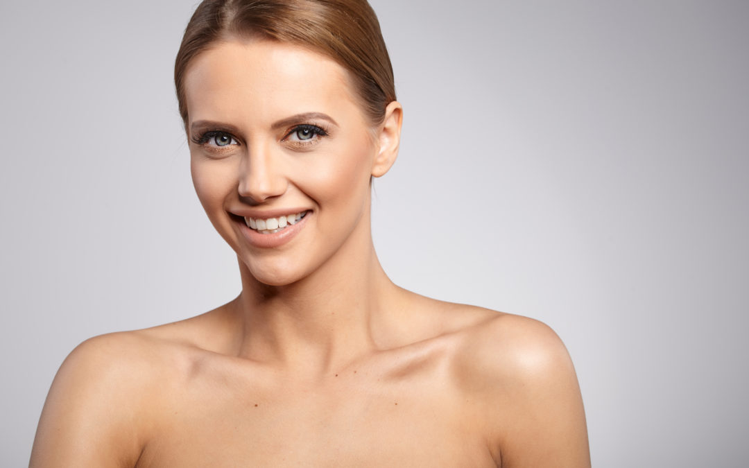 How to Get Glowing Skin from the Inside Out