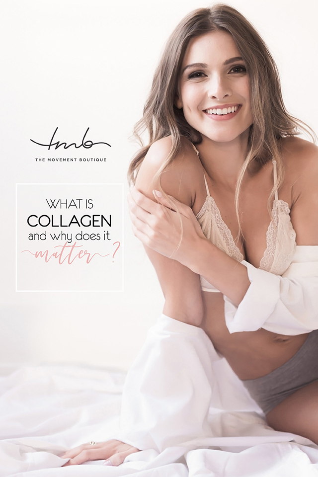 What is Collagen and Why Does it Matter