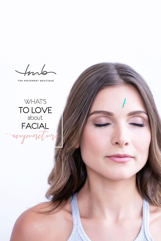 6 Reasons We Love Facial Rejuvenation Acupuncture