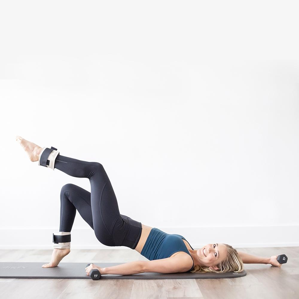 toronto pilates class