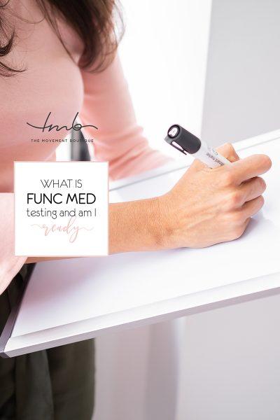 functional medicine testing near me