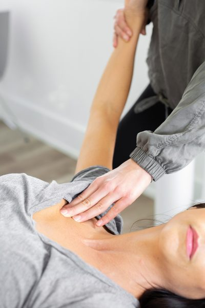 at-home fascial release
